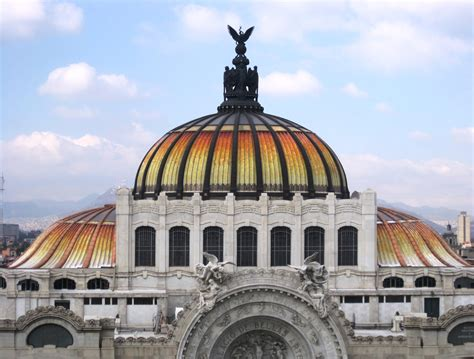 A Guide To Identifying Your Home Décor Style: A Guide To The Palacio De Bellas Artes