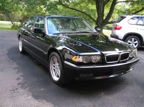 2001 Bmw 740il  German Cars For Sale Blog