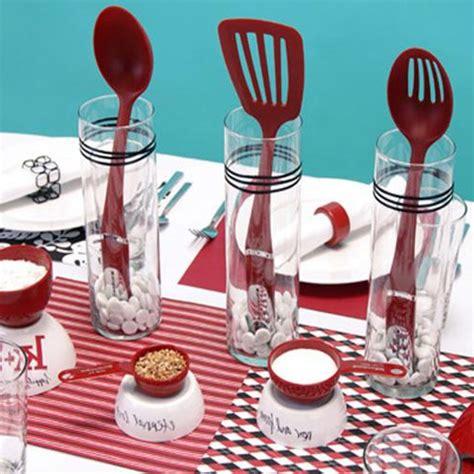 kitchen tea ideas themes 20 creative and wonderful bridal shower centerpieces