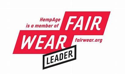 Fair Wear Hempage Leader Foundation Ng Disenyo