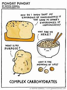 Nutrition: Simple vs. Complete Carbohydrates