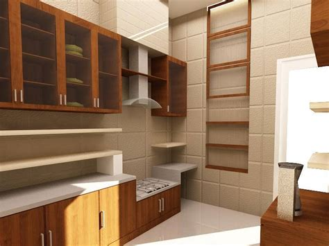 71+ Desain Dapur Minimalis Modern, Sederhana Sangat Mewah 2017