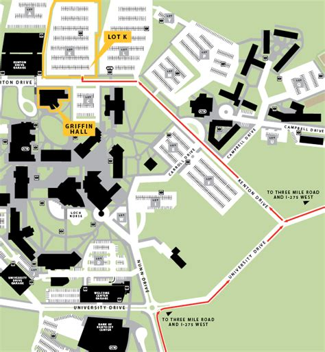 Northern Kentucky University Campus Map.Best University Campus Map Ideas And Images On Bing Find What