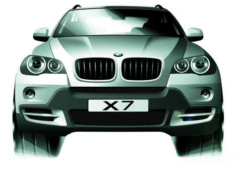 Bmw X7, Cs Ii, M1 And 2016 7 Series