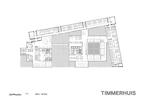 gallery of timmerhuis oma 29