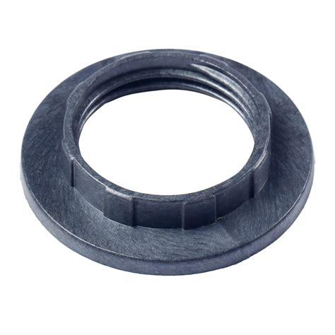 l shade adapter ring 3 black for e14 l shade light shade collar ring adaptor