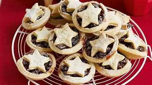 Recipe: Star-topped mince pies | Sainsbury's