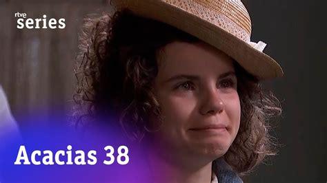 Acacias 38: Milagros vuelve a casa #Acacias1016 RTVE