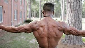 How to Super Set for Back GAINZ | At the Calisthenics Park ...