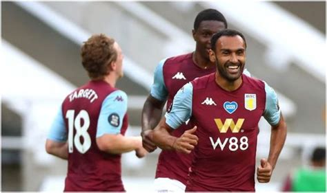 Newcastle vs Aston Villa LIVE: Confirmed team news and ...