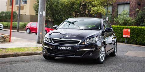 Peugeot Motors by 2017 Peugeot 308 Active Term Review One