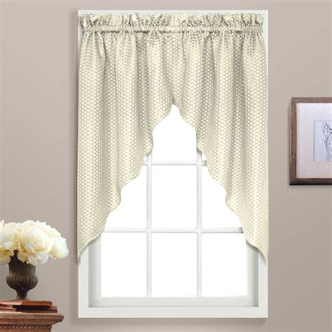 Kmart Kitchen Tier Curtains by Woven Curtains Window Treatment Kmart Woven Drapes