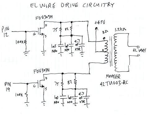 Diode Wire Inverter Connect Arduino Google Search