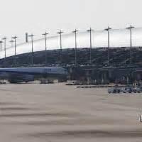 Kansai Airport Sinking 2014 by Kansai International Airport The Japan Times