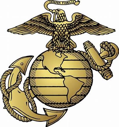 Anchor Globe Eagle Vector Ega Marine Corps