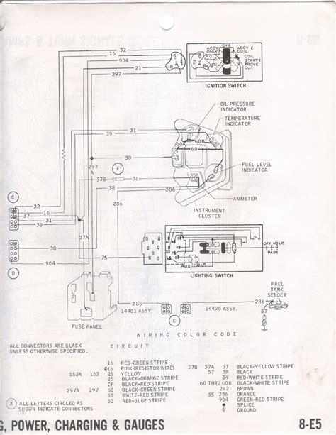 77 Bronco Wiring Diagram by 1969 Bronco No Crank 66 77 Early Bronco Ford Bronco