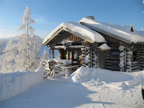 Cottage Finlandia by Aurinkopaikka Cottage Kuusamo Discovering Finland