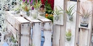 decoration avec des pots de fleurs best with decoration With chambre bébé design avec coupe en plastique pour fleurs