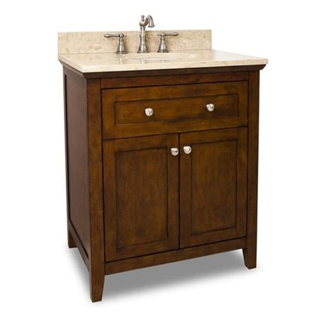 what is a kitchen sink jeffrey 30 quot chatham shaker single sink vanity 8942