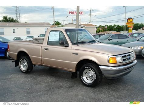 1996 Ford Ranger Xlt   news, reviews, msrp, ratings with