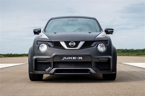 Report: Nissan Juke-R 2.0 Slated for Limited Production