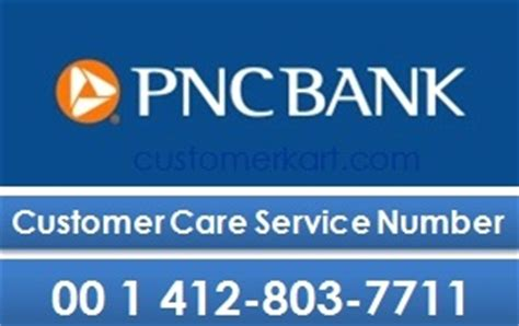 pnc customer service phone number pnc bank customer service number toll free 24 hour