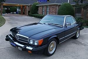 Mercedes 560 Sl : mercedes benz 560sl matt garrett ~ Melissatoandfro.com Idées de Décoration