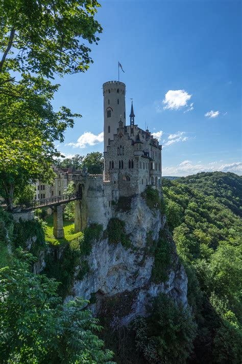 7 Magical Day Trips To Take From Stuttgart Germany