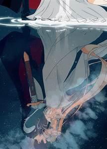 gif love anime beautiful stars kiss lovely princess aww ...
