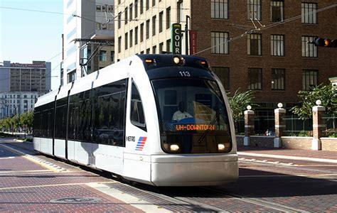 Houston Transportation | Soul Of America | Houston