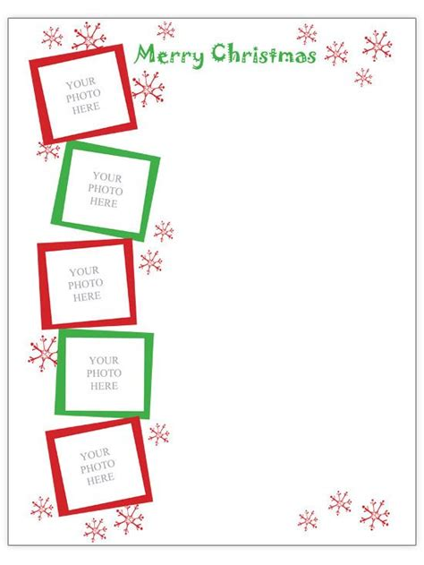 merry christmas letter template free christmas letter templates merry christmas photos photo letters and christmas letters