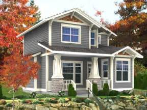 homes for narrow lots craftsman style narrow lot house plans craftsman style decorating 30 wide house plans