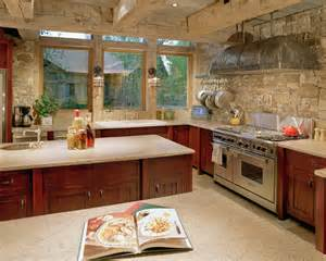 traditional backsplashes for kitchens sleek traditional kitchen backsplash ideas snake river residence olpos design