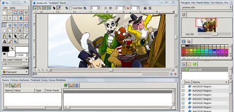 synfig   animation  cartoon software animation