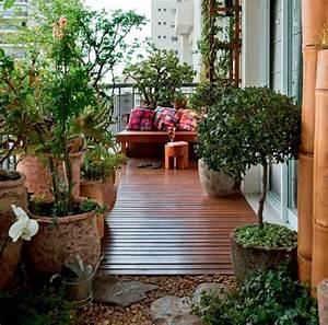 balkongestaltung mit pflanzen fur ein entspanntes ambiente With französischer balkon mit pflanzen für zen garten