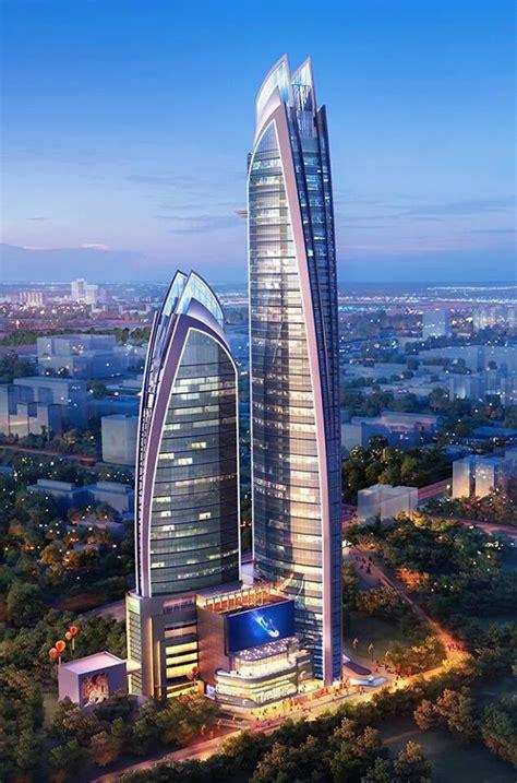 Africa's Tallest Building To Be Built in Nairobi, Kenya