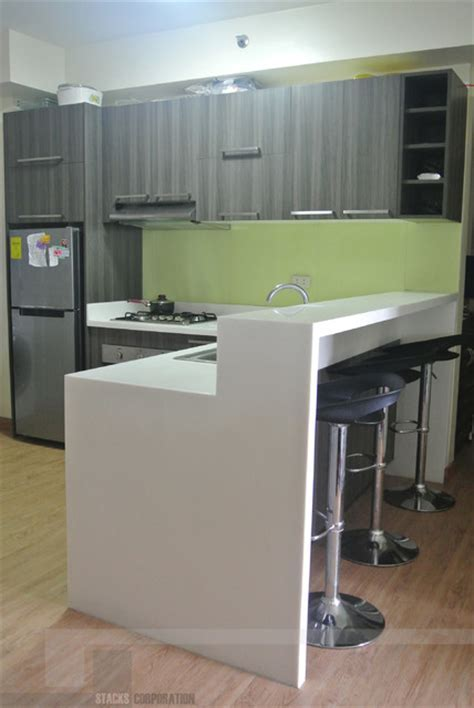 Modular Kitchen Cabinets in Sta. Mesa, Manila, Philippines