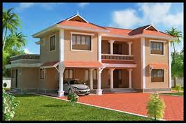 Exterior Design Of House In India by 2 Story House Exterior Designs
