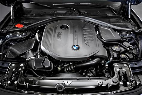 3 Series Engines by Facelifted 2016 Bmw 3 Series Comes With New Engines