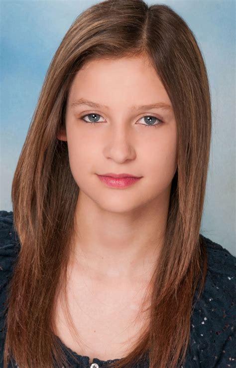 Teen Models