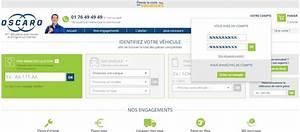 Oscaro Pneu Auto : mon compte oscaro suivre commande en ligne ~ Louise-bijoux.com Idées de Décoration