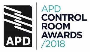 The Control Room Awards ceremony will take place on 8 ...