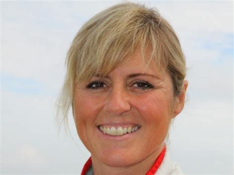 She grew up in the village of nurburg and gained notice piloting a taxi around the ring. Sabine Schmitz - JungleKey.de Bilder