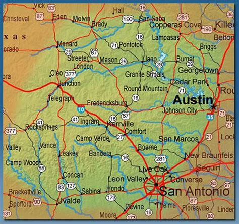 hill country texas bing images texas pinterest