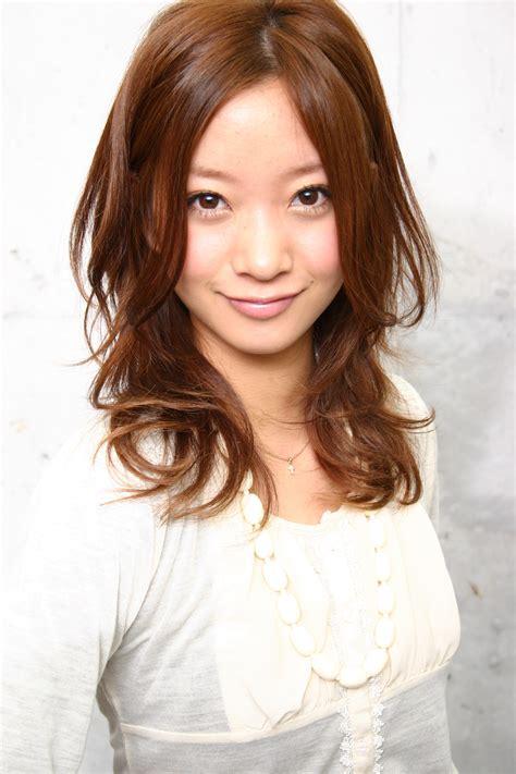 japanese girl hairstyles victoria fashion