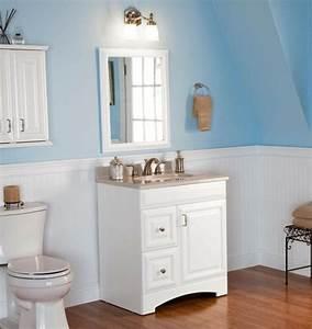 Kleines Badezimmer Einrichten : kleines bad funktionell gestalten sch ne interieur l sungen ~ Michelbontemps.com Haus und Dekorationen
