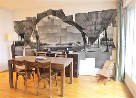 papier peint original décor mural en édition limitée