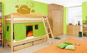 Babyzimmer Naturmobel