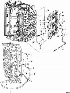 Marine Parts Plus Mercury Serial V