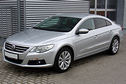 vw cc wikipedia